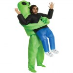 MCPIAL - Pick Me Up Alien Inflatable
